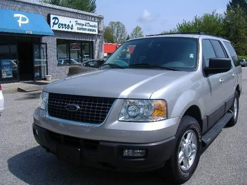 2004 ford expedition suv for sale in auburn massachusetts classified. Black Bedroom Furniture Sets. Home Design Ideas
