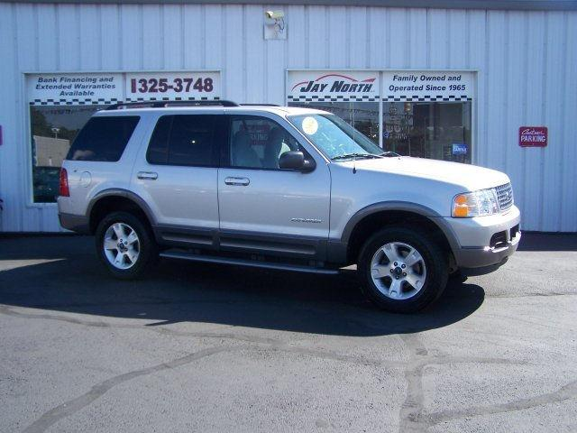 2004 ford explorer for sale in springfield ohio classified. Black Bedroom Furniture Sets. Home Design Ideas