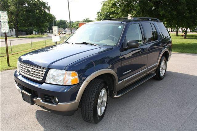 2004 ford explorer eddie bauer towing capacity. Black Bedroom Furniture Sets. Home Design Ideas