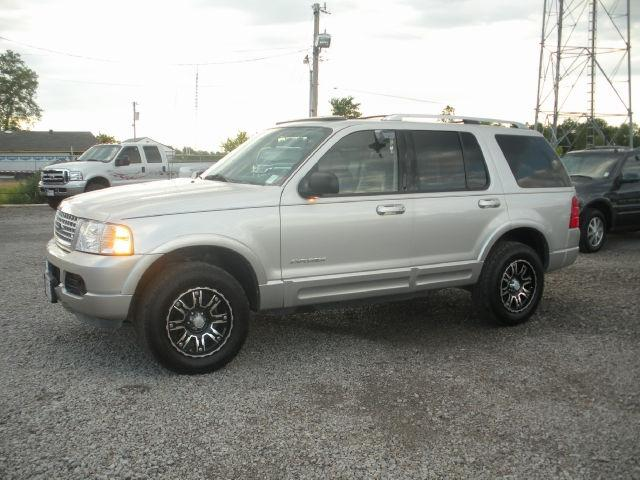 2004 ford explorer limited for sale in roland oklahoma classified. Black Bedroom Furniture Sets. Home Design Ideas
