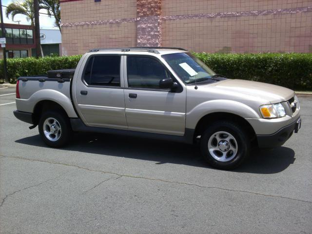 2004 ford explorer sport trac adrenalin for sale in honolulu hawaii. Cars Review. Best American Auto & Cars Review