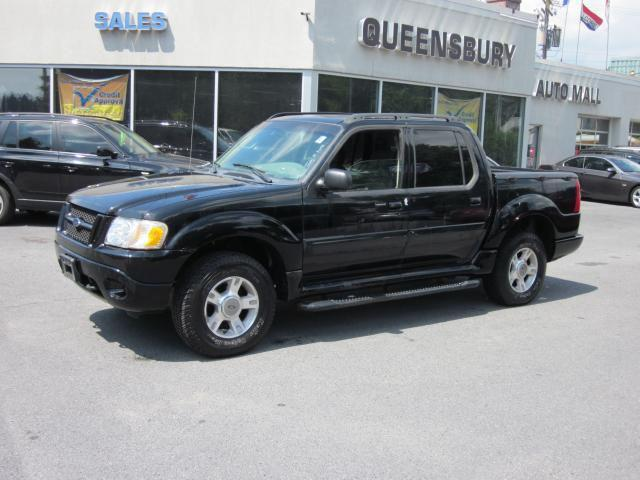 2004 Ford Explorer Sport Trac Adrenalin For Sale In