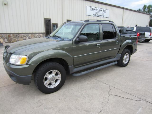 2004 ford explorer sport trac adrenalin for sale in acworth georgia. Cars Review. Best American Auto & Cars Review