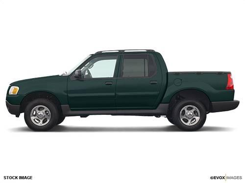 2004 ford explorer sport trac crew cab for sale in bon air south carolina classified. Black Bedroom Furniture Sets. Home Design Ideas