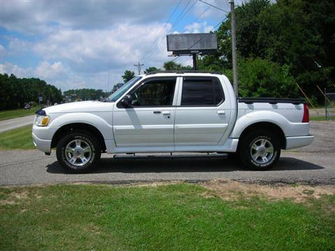2004 ford explorer sport trac pickup xlt sport utility pickup 4d for sale in longs south. Black Bedroom Furniture Sets. Home Design Ideas