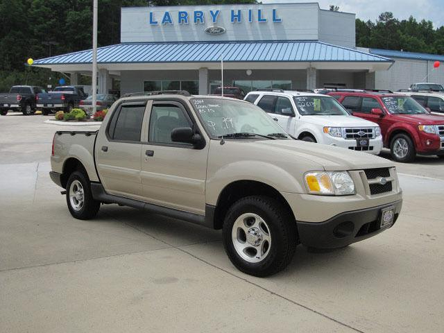2004 ford explorer sport trac xls for sale in cleveland tennessee classified. Black Bedroom Furniture Sets. Home Design Ideas