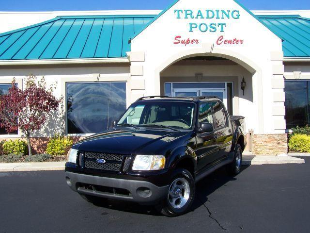 2004 ford explorer sport trac xls for sale in conover north carolina classified. Black Bedroom Furniture Sets. Home Design Ideas