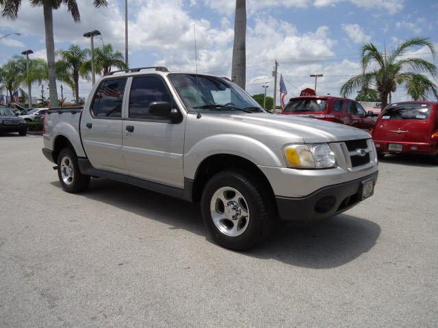 2004 ford explorer sport trac xls for sale in miami florida classified. Black Bedroom Furniture Sets. Home Design Ideas
