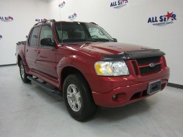 2004 ford explorer sport trac xlt for sale in baton rouge louisiana. Cars Review. Best American Auto & Cars Review