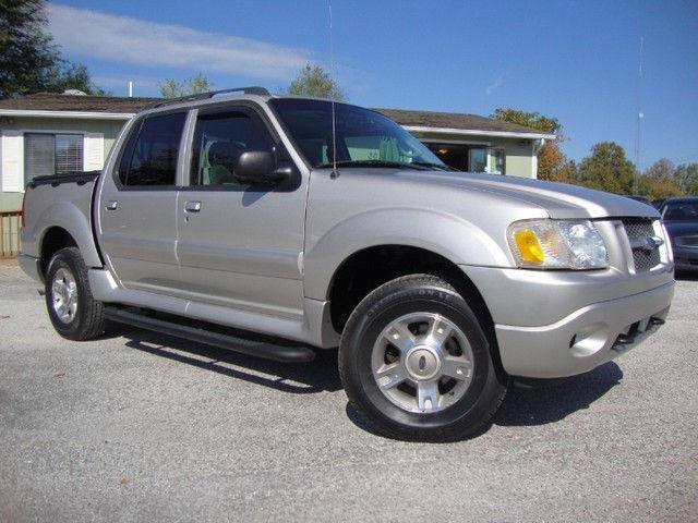 2004 ford explorer sport trac xlt for sale in ozark missouri classified. Black Bedroom Furniture Sets. Home Design Ideas
