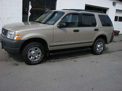 2004 FORD EXPLORER XLS 2WD~61K MI~FINANCING AVAILABLE for ...