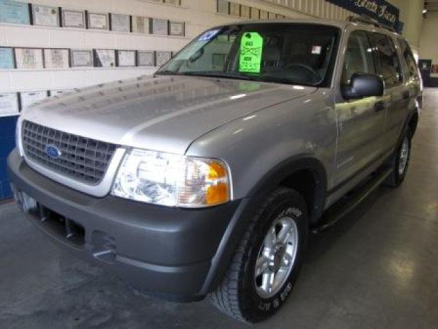 2004 ford explorer xls for sale in muncie indiana classified. Black Bedroom Furniture Sets. Home Design Ideas