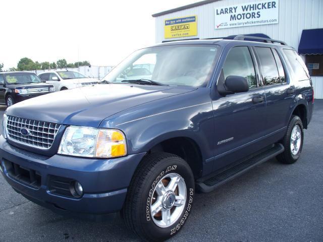 2004 ford explorer xlt for sale in kernersville north carolina classified. Black Bedroom Furniture Sets. Home Design Ideas