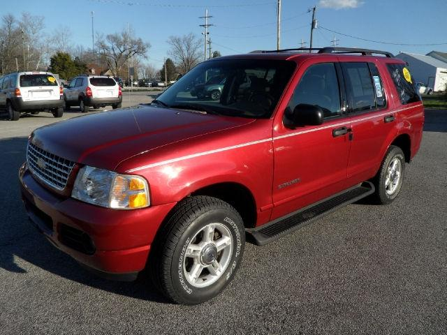 2004 Ford Explorer Xlt Sport For Sale In Cloverdale