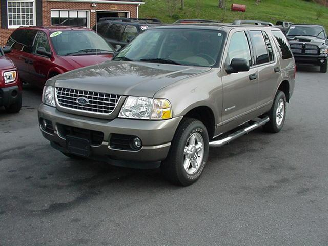 29 Complaints Ford Explorer Wheels Problems