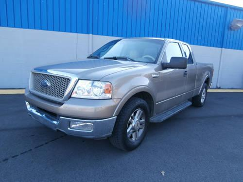 2004 ford f 150 extended cab pickup truck lariat for sale in franklin tennessee classified. Black Bedroom Furniture Sets. Home Design Ideas