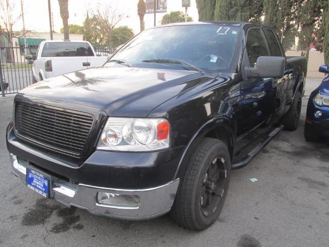 2004 ford f 150 lariat for sale in bell california classified. Black Bedroom Furniture Sets. Home Design Ideas