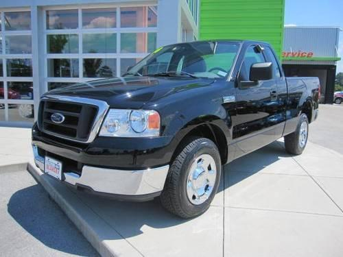 2004 ford f 150 regular cab pickup for sale in acorn kentucky classified. Black Bedroom Furniture Sets. Home Design Ideas