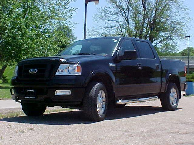 2004 ford f 150 super crew lariat 4x4 for sale in sacramento california classified. Black Bedroom Furniture Sets. Home Design Ideas