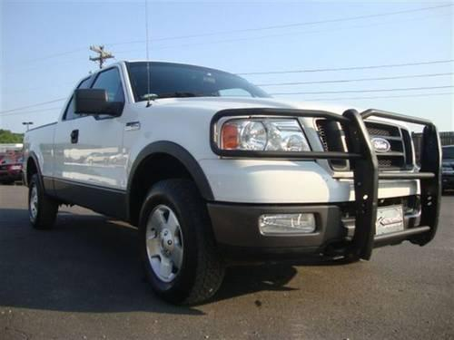 2004 ford f 150 xlt 4x4 for sale in guthrie north carolina classified. Black Bedroom Furniture Sets. Home Design Ideas