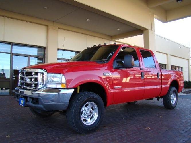2004 ford f 250 lariat springfield mo for sale in springfield missouri classified. Black Bedroom Furniture Sets. Home Design Ideas