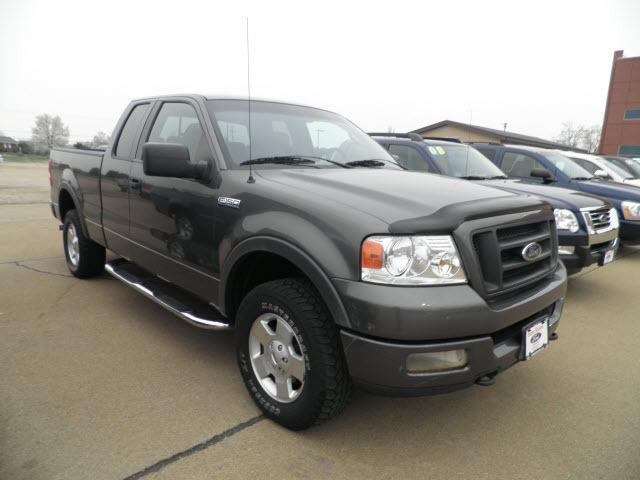 2004 ford f150 fx4 for sale in park hills missouri. Black Bedroom Furniture Sets. Home Design Ideas