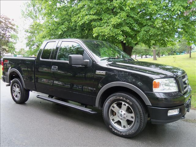 2004 ford f150 fx4 for sale in albany new york classified. Black Bedroom Furniture Sets. Home Design Ideas