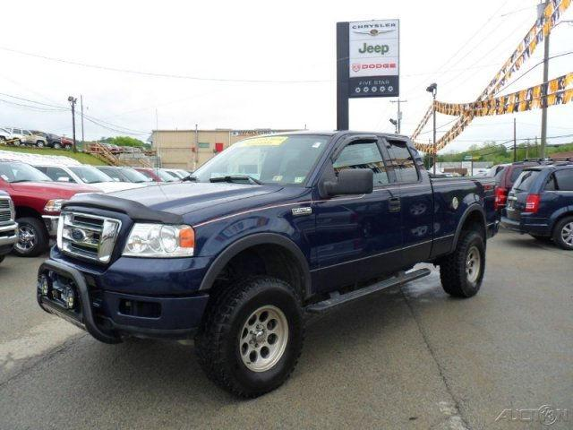 2004 ford f150 fx4 for sale in waynesburg pennsylvania classified american. Cars Review. Best American Auto & Cars Review