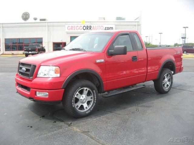 2004 ford f150 fx4 2004 ford f 150 fx4 car for sale in searcy ar 4368829261 used cars on. Black Bedroom Furniture Sets. Home Design Ideas