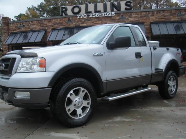 2004 ford f150 fx4 for sale in bowdon georgia classified. Black Bedroom Furniture Sets. Home Design Ideas