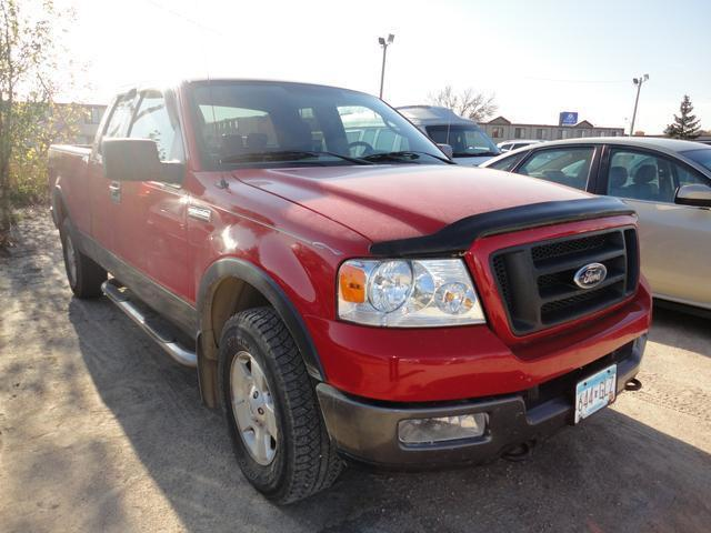 2004 ford f150 fx4 for sale in albert lea minnesota classified americanlis. Cars Review. Best American Auto & Cars Review