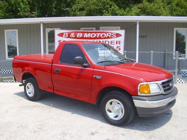2004 Ford F150 Heritage for Sale in Lakeland, Florida ...