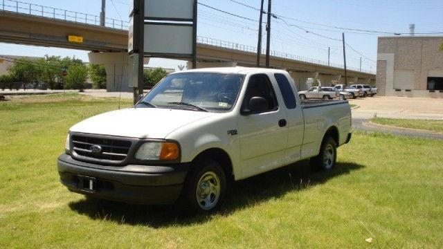 2004 ford f150 heritage for sale in dallas texas classified. Black Bedroom Furniture Sets. Home Design Ideas