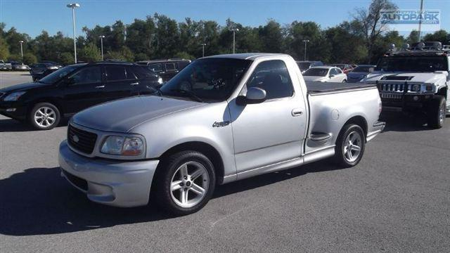 2004 Ford F150 Heritage For Sale In Fayetteville Arkansas
