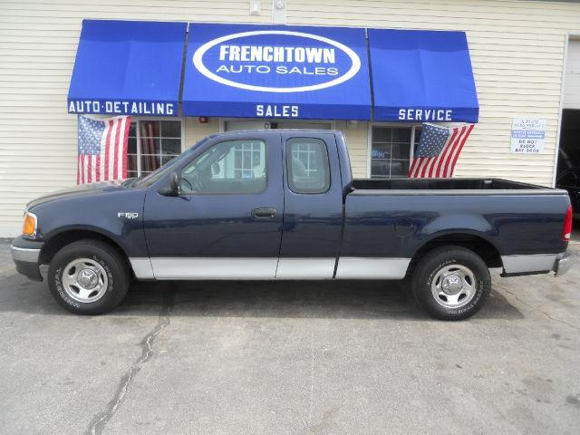 2004 ford f150 heritage xl supercab for sale in north kingstown rhode island classified. Black Bedroom Furniture Sets. Home Design Ideas