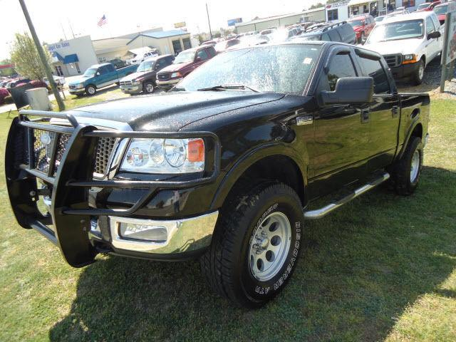 2004 ford f150 lariat for sale in tifton georgia classified. Black Bedroom Furniture Sets. Home Design Ideas