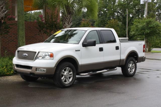 2004 ford f150 lariat for sale in crawfordville florida classified. Black Bedroom Furniture Sets. Home Design Ideas