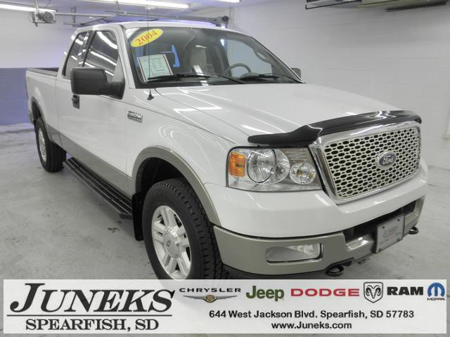 2004 Ford F150 Lariat For Sale In Spearfish South Dakota
