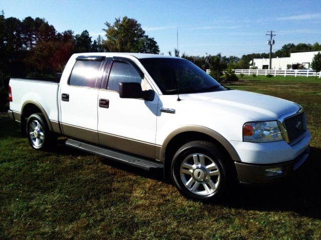 2004 ford f150 lariat supercab for sale in gloucester virginia classified. Black Bedroom Furniture Sets. Home Design Ideas