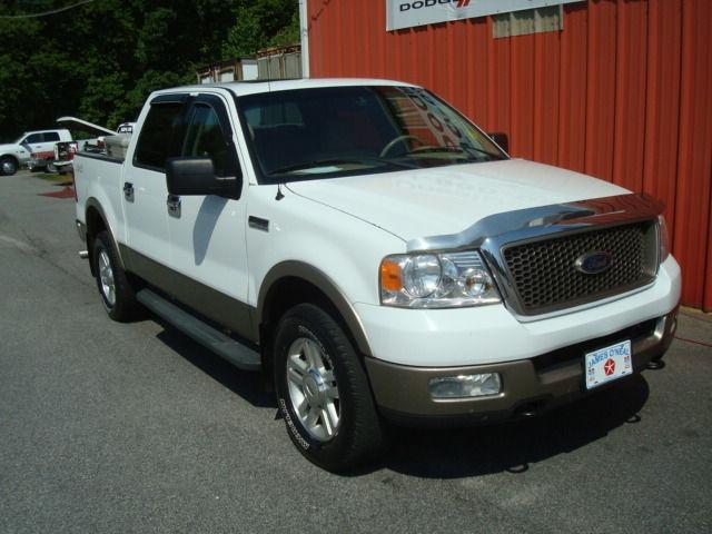 2004 ford f150 lariat for sale in bremen georgia classified. Black Bedroom Furniture Sets. Home Design Ideas