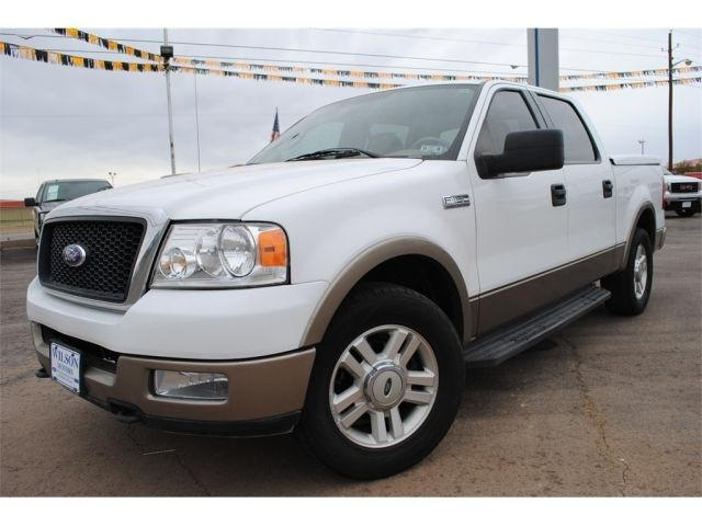 2004 ford f150 xlt for sale in snyder texas classified. Black Bedroom Furniture Sets. Home Design Ideas