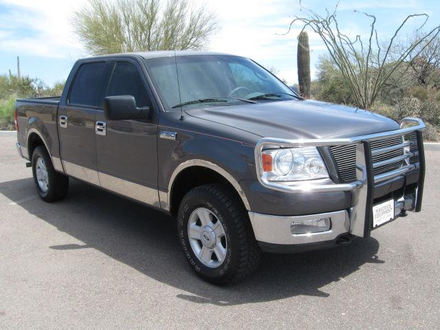 2004 ford f150 xlt crew cab for sale in scottsdale arizona classified. Black Bedroom Furniture Sets. Home Design Ideas