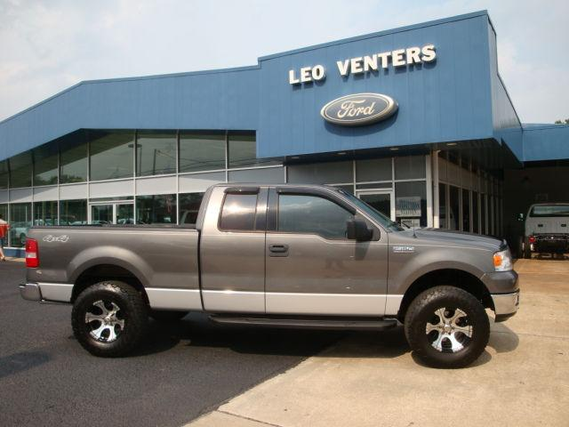 2004 ford f150 xlt supercab for sale in ayden north carolina classified. Black Bedroom Furniture Sets. Home Design Ideas