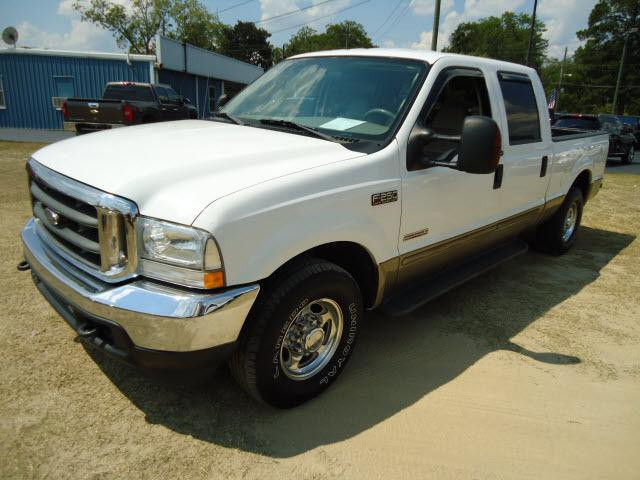 2004 ford f250 lariat for sale in baxley georgia classified. Black Bedroom Furniture Sets. Home Design Ideas
