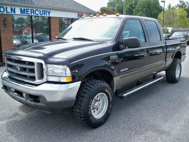 2004 ford f250 lariat for sale in williamston north carolina classified. Black Bedroom Furniture Sets. Home Design Ideas