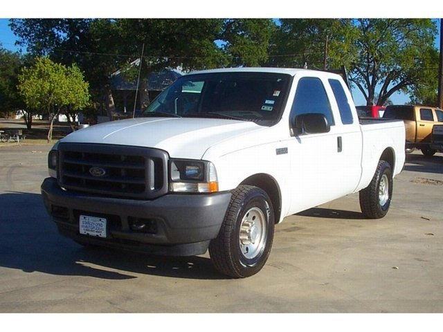 2004 ford f250 xl for sale in cameron texas classified. Black Bedroom Furniture Sets. Home Design Ideas