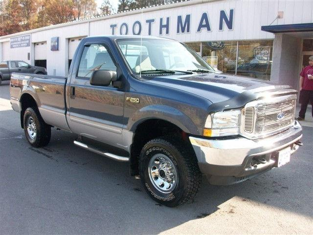 2004 ford f250 xlt for sale in grafton west virginia classified. Black Bedroom Furniture Sets. Home Design Ideas