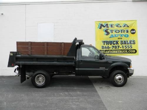2004 ford f350 pickup truck xl 4wd drw for sale in plaistow new hampshire classified. Black Bedroom Furniture Sets. Home Design Ideas