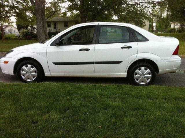 2004 ford focus lx for sale in kernersville north. Black Bedroom Furniture Sets. Home Design Ideas
