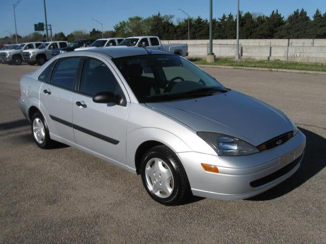 2004 ford focus lx for sale in newton kansas classified. Black Bedroom Furniture Sets. Home Design Ideas